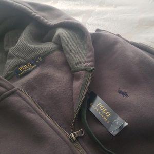 Ralph Lauren Polo sweat suit for men